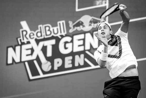 Red Bull Next Gen Finals