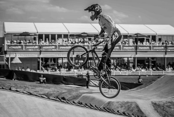 Papendal Bike Event