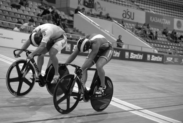UCI Junior Track World Championships 2015