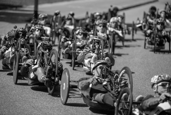 Para-Cycling Road World Cup Emmen