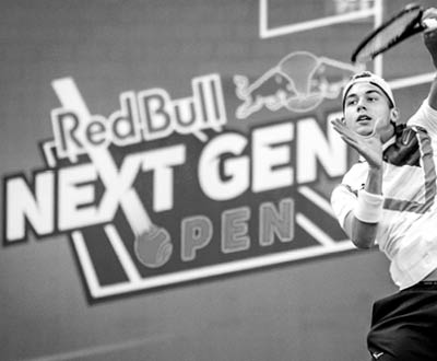 Red Bull Next Gen National Final